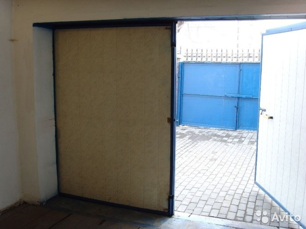 Как утеплить ворота в гараже своими руками фото 77