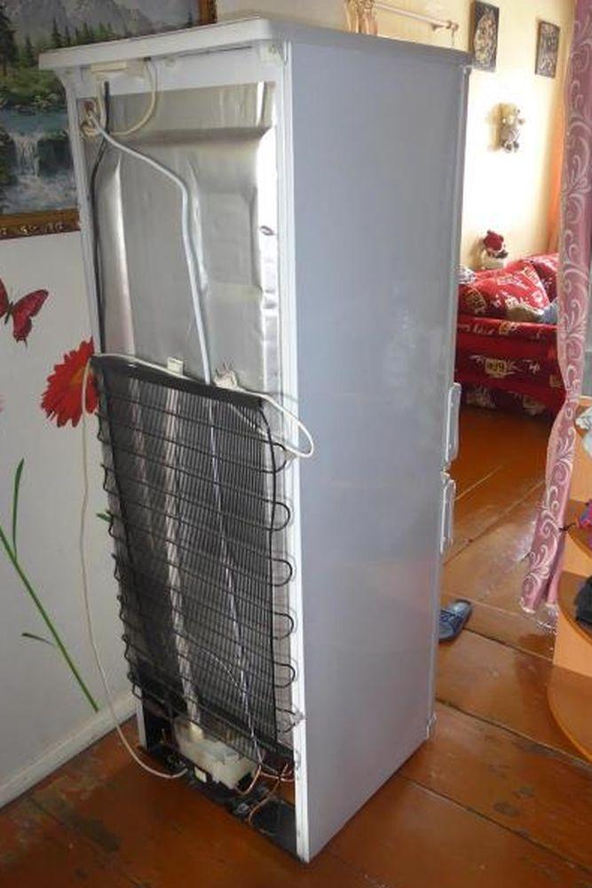 Неисправности холодильника Бирюса - основные поломки и их устранение